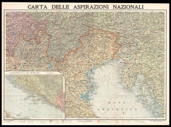 Carta delle aspirazioni nazionali