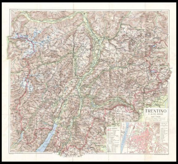 Trentino e Alto Adige