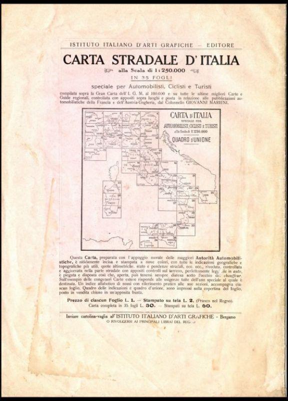 Carta della guerra austro-serba con cartina etnografica dell'Impero Austro-Ungarico e carta speciale a 1  : 1.000.000 del teatro delle operazioni militari  / A. Ghisleri dir.  ; Eugenio Heber dis