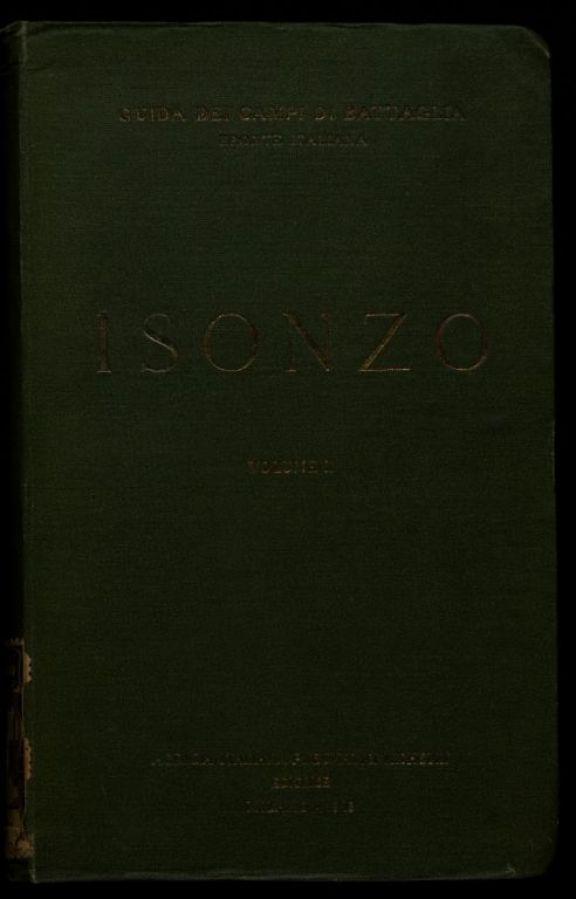 2: *Isonzo  / \Agenzia italiana pneumatici Michelin!