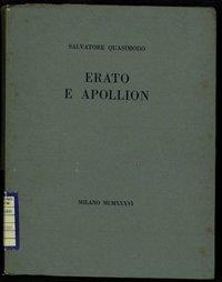 Erato e Apollion