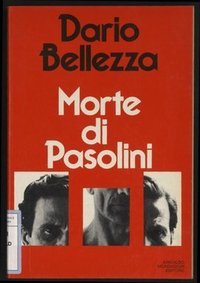 Morte di Pasolini