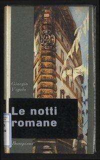 Le notti romane