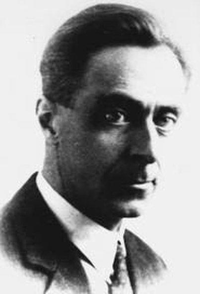 Arturo Onofri
