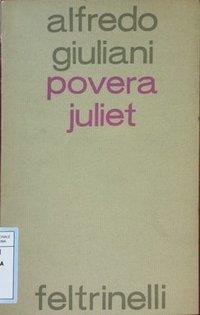 Povera Juliet e altre poesie