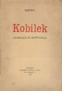 Kobilek: giornale di battaglia