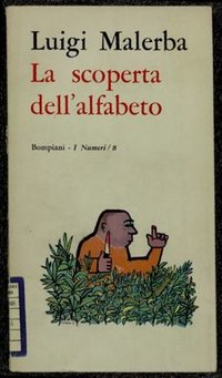 La scoperta dell'alfabeto