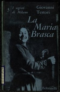 La Maria Brasca