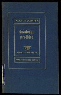 Quaderno proibito