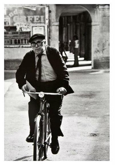 Cesare Zavattini - fonte: www.bibliotecapanizzi.it