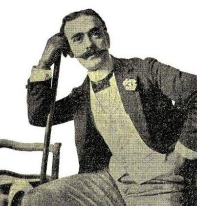 Adolfo De Bosis