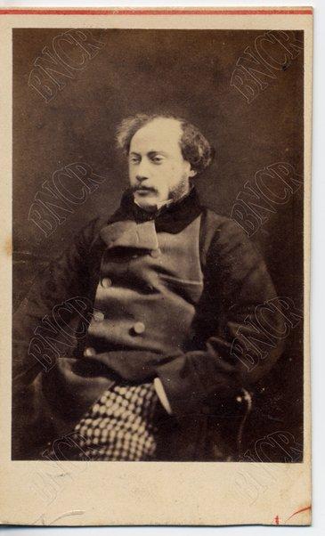 A. Dumas fils