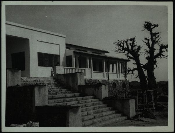 Stabilimenti, uffici e abitazioni; [ca 1937-40]