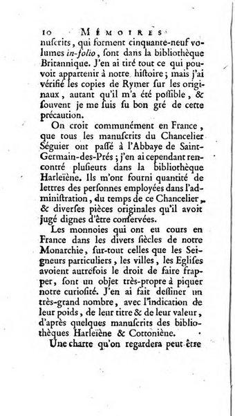 Académie Royale des Inscriptions et Belles Lettres. Mémoires..