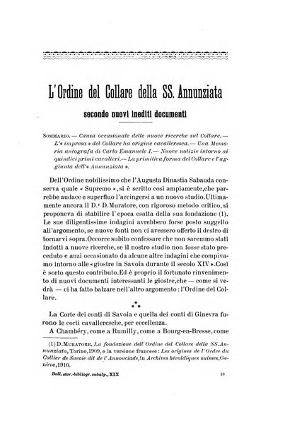 Bollettino storico-bibliografico subalpino