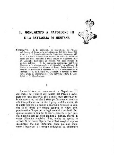 La Lombardia nel Risorgimento italiano bollettino trimestrale del Comitato regionale lombardo della Società nazionale per la storia del Risorgimento italiano