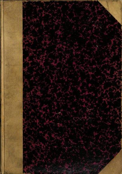 Giornale della libreria della tipografia e delle arti e industrie affini supplemento alla Bibliografia italiana, pubblicato dall'Associazione tipografico-libraria italiana