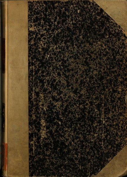 Rivista indo-greco-italica di filologia, lingua, antichità periodico trimestrale