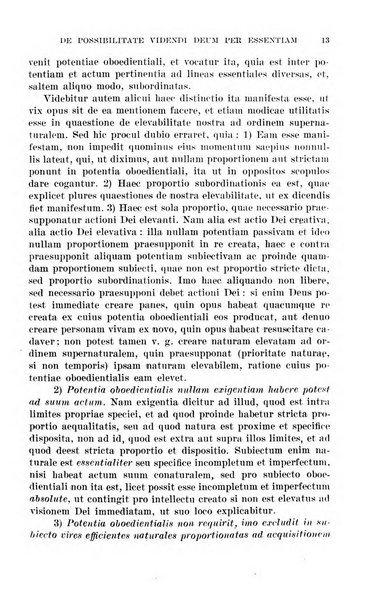 Divus Thomas commentarium academiis et lycaeis scholasticam sectantibus inserviens