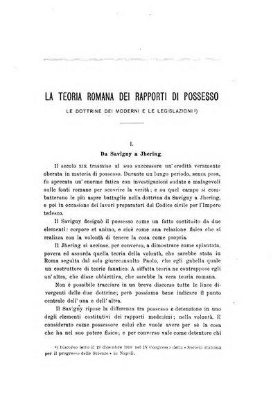 Bullettino dell'Istituto di Diritto romano
