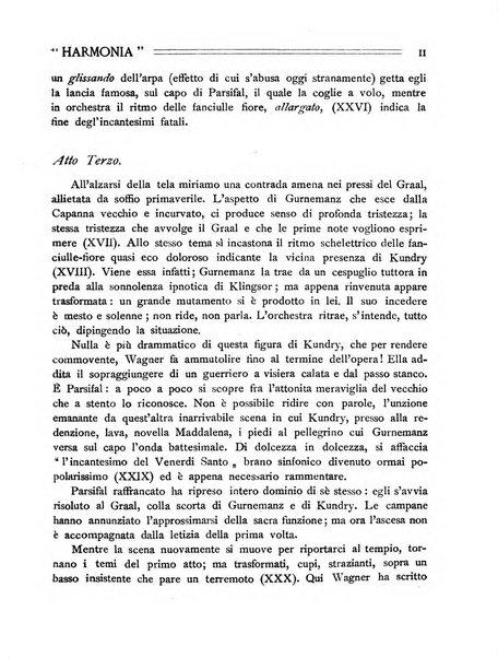 Harmonia rivista italiana di musica