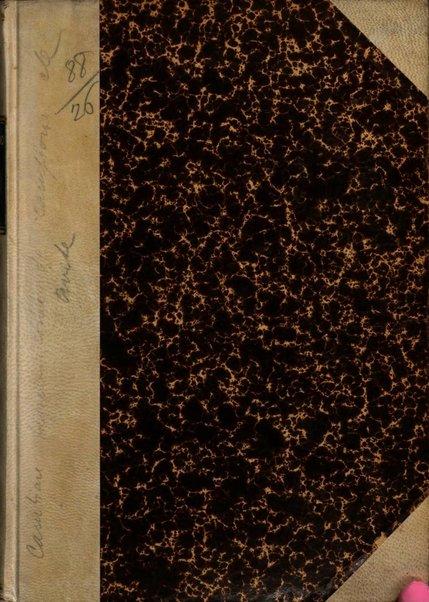 Archivio italiano di scienze mediche coloniali