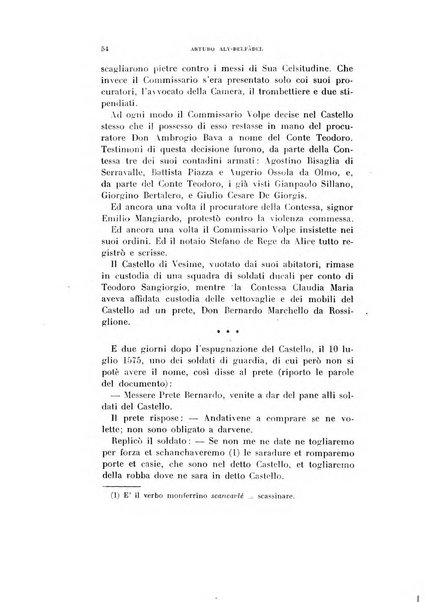 Rivista di storia, arte, archeologia della provincia di Alessandria periodico semestrale della commissione municipale di Alessandria