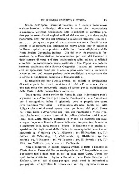 Archivio per l'Alto Adige con Ampezzo e Livinallongo