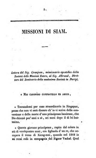 Annali della propagazione della fede raccolta periodica delle lettere dei vescovi e dei missionarj delle missioni nei due mondi ... che forma il seguito delle Lettere edificanti