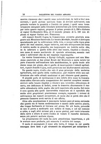 Bollettino del Comizio agrario del circondario d'Asti