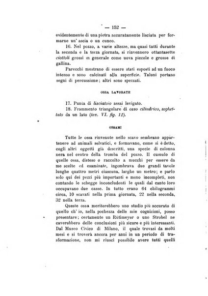 Bullettino di paletnologia italiana