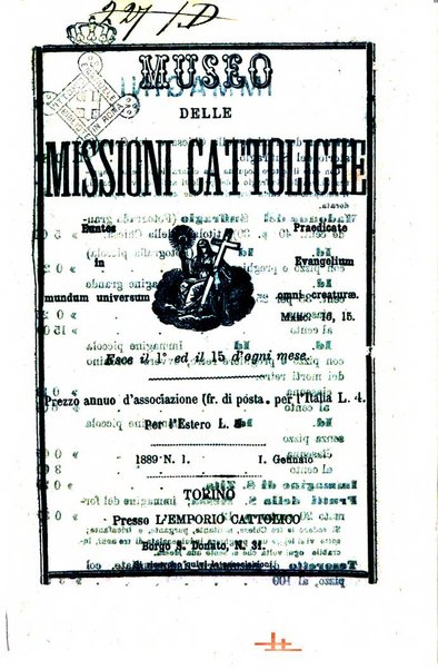 Museo delle missioni cattoliche