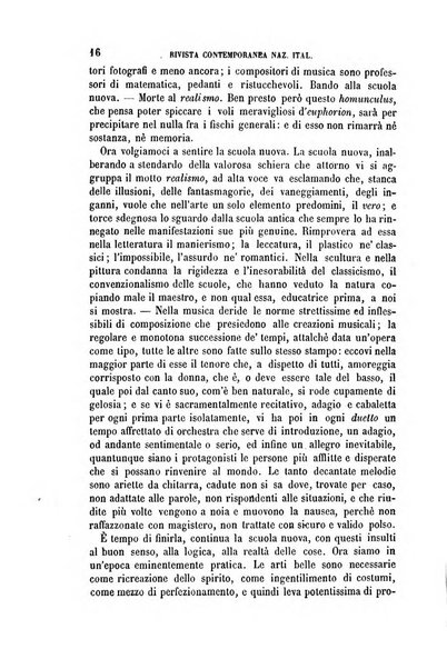 Rivista contemporanea nazionale italiana