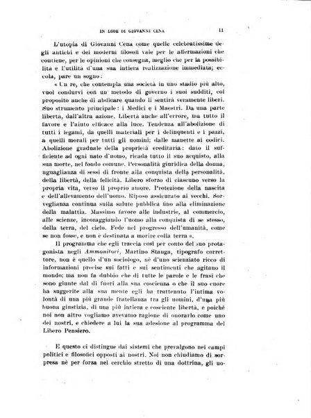 Il nuovo patto rassegna italiana di pensiero e di azione