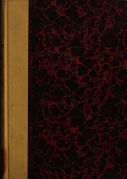 Il manicomio archivio di psichiatria e scienze affini