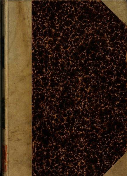 L'Archeografo triestino raccolta di opuscoli e notizie per Trieste e per l'Istria