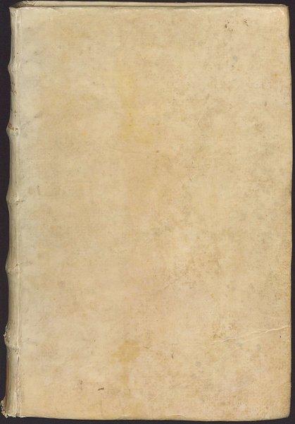 2.2: Lectura domini Nicolai Siculi super secunda parte secundi libri Decretalium.