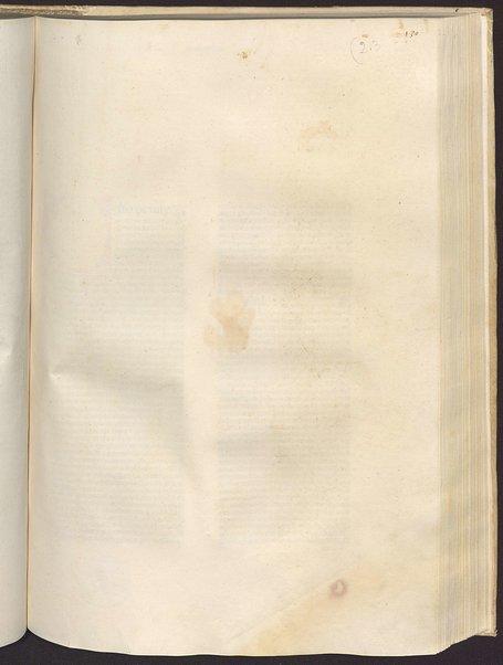 2.3: Domini Abbatis Siculi Pars tertia super secundo Decretalium.