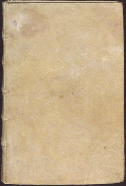 2.1: Lectura domini Nicolai siculi super parte prima libri secundi decretalium