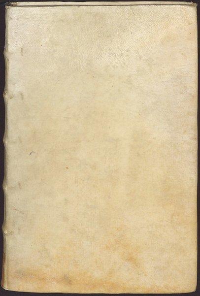 1: Domini abbatis siculi Pars prima [-secunda] super primo decretalium
