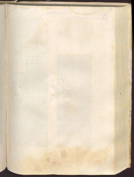2.3: Lectura domini Nicolai siculi super parte tertia libri secundi Decretalium