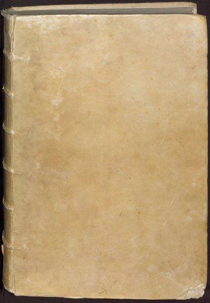 2: Eusebii Hieronymi doctoris eximii Secundum epistolarum explicit uolumen