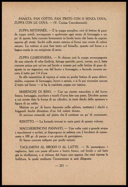 La cuoca medichessa : Dietetica e ricette
