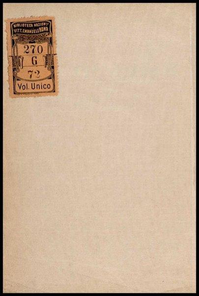 Enciclopedia igienica : Igiene della cucina, della casa, del sangue, della pelle, della Bellezza, del Movimento / Paolo Mantegazza