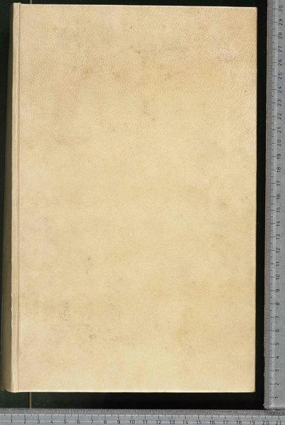 [Raccolta di testi religiosi e devozionali: Commentariorum in Epistolam ad Galatas libri tres; … ad Ephesios libri tres; … ad Titum liber unus; Bibbia; et alii]