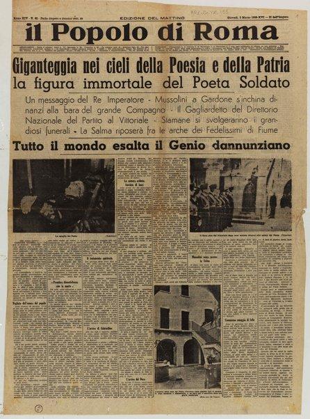 Il Popolo di Roma