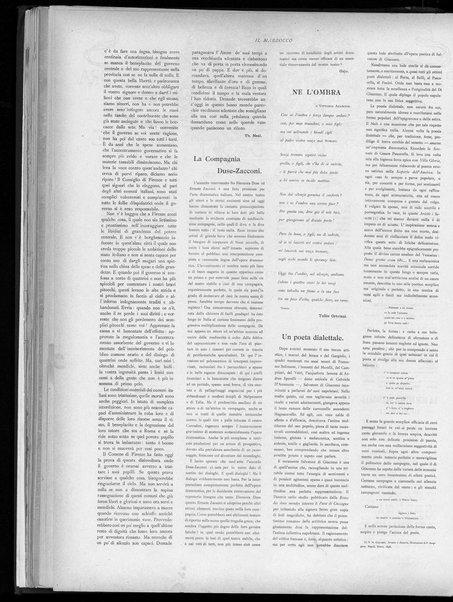Il Marzocco : periodico settimanale di letteratura e d'arte