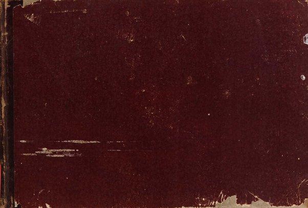 Parisina : tragedia lirica in tre atti di Felice Romani / posta in musica dal maestro G. Donizetti