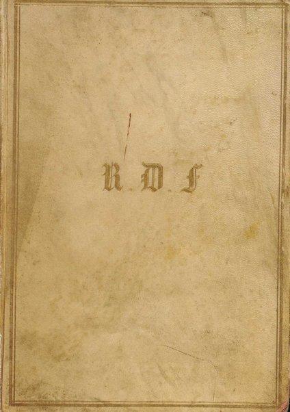 Parcival : dramma mistico in 3 atti / poesia e musica di Riccardo Wagner ; versione ritmica dal tedesco di A. Zanardini